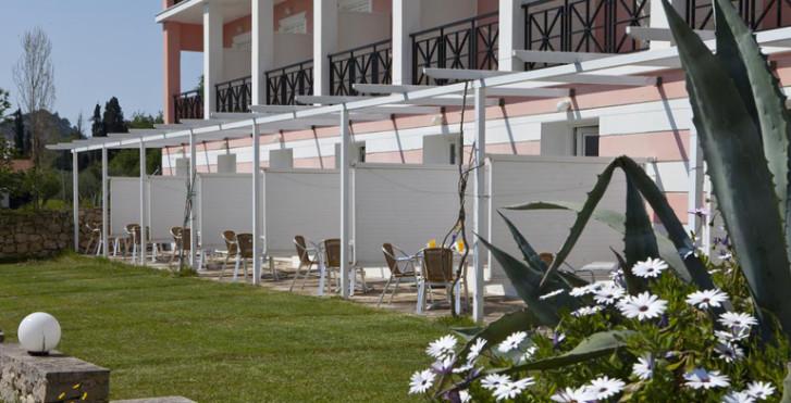 Bild 29477450 - Palatino Hotel