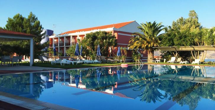 Bild 29477442 - Palatino Hotel
