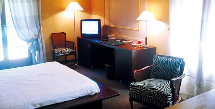 Image 27606064 - Hôtel Le Chambard
