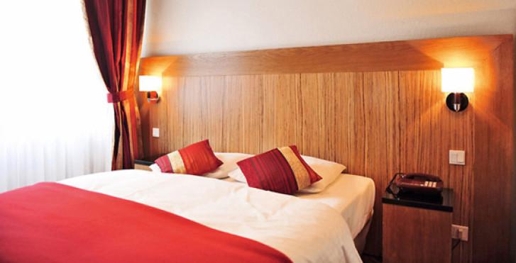 Bild 27620518 - Hotel du Parc Alsace