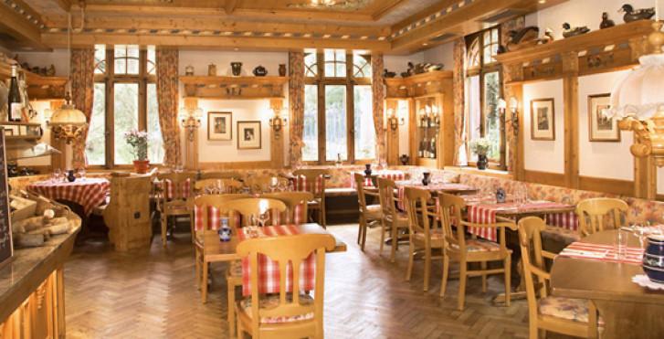 Image 27620519 - Hôtel du Parc Alsace