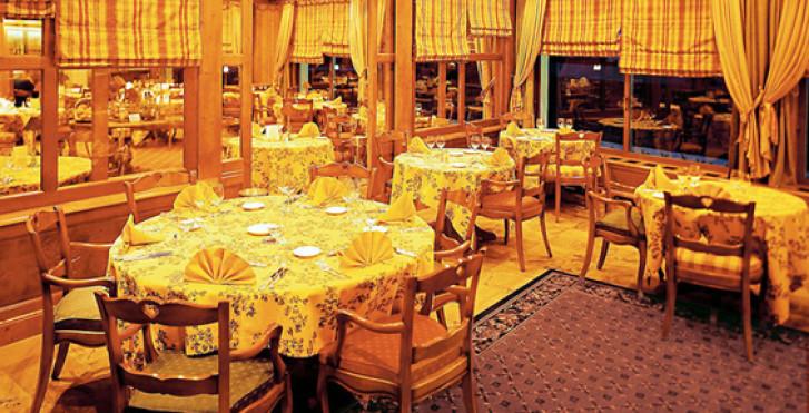 Bild 27620884 - Hotel Les Buttes