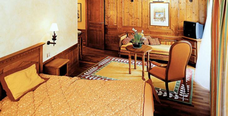 Image 27620883 - Hôtel Les Buttes