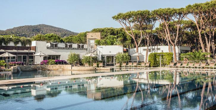 Riva del Sole Resort & SPA