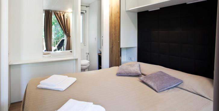 Cottage Maison - Camping Maremma Sans Souci