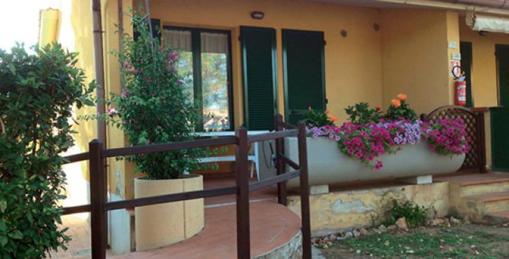 Bild 27622777 - Villaggio Mare Si