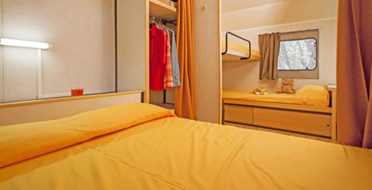 Bild 27623677 - Camping Village Montescudaio