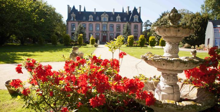 Image 27649191 - Chateau Hôtel Du Colombier