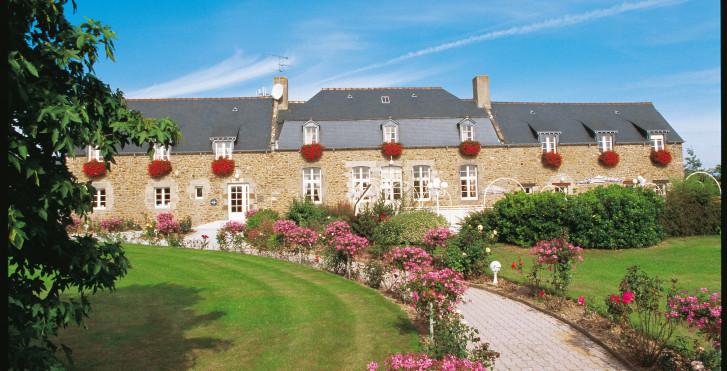 Image 27649909 - La Malouiniere des Longchamps