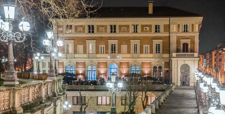 Image 27655426 - I Portici Hôtel Bologna
