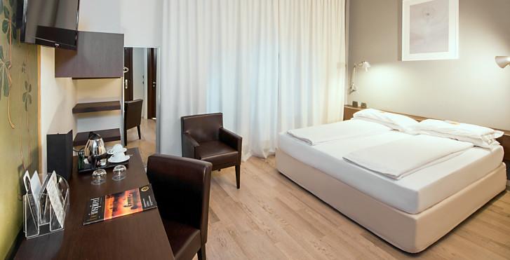 Image 27655430 - I Portici Hôtel Bologna