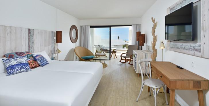 Beach House Junior Suiten - Sol Beach House at Meliá Fuerteventura