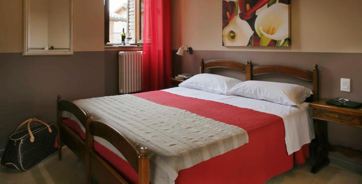 Hôtel Properzio