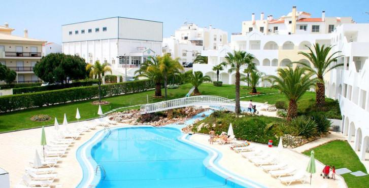 Image 27702550 - Natura Algarve Club