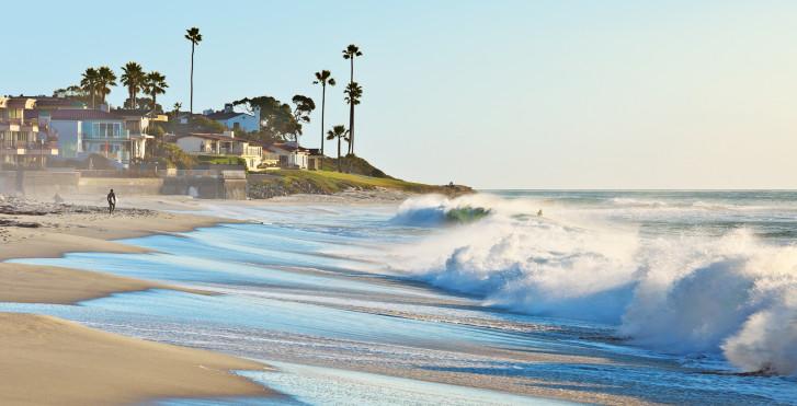 San Diego - Fly & Drive San Diego