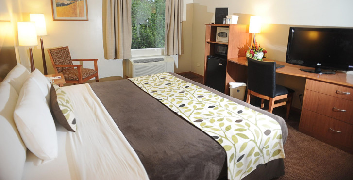 Image 27732947 - Sleep Inn Paseo Las Damas