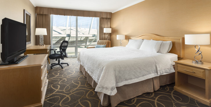 Hampton Inn & Suites by Hilton Downtown Vancouver