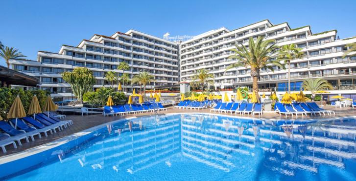 Image 27773401 - Spring Hotel Bitacora