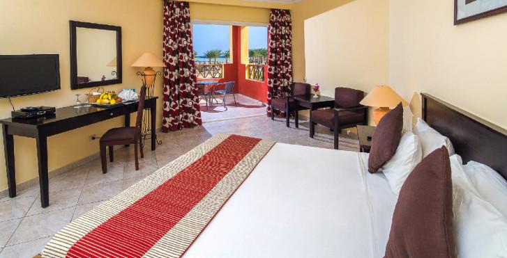 Bild 27798843 - Royal Tulip Beach Resort Marsa Alam
