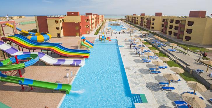 Bild 35891993 - Royal Tulip Beach Resort Marsa Alam