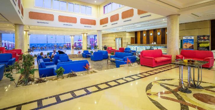 Image 27798840 - Royal Tulip Beach Resort Marsa Alam