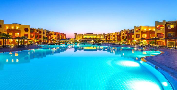 Image 27798841 - Royal Tulip Beach Resort Marsa Alam