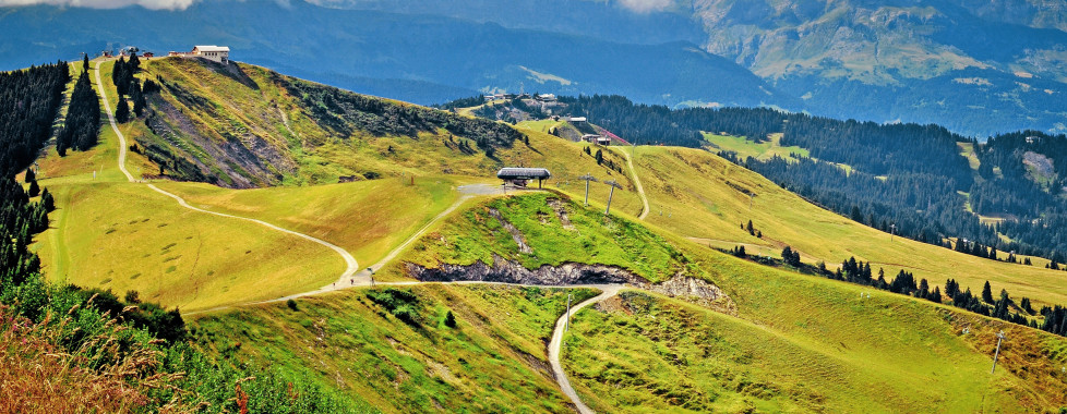 Fahrenheit Seven, Savoyer Alpen - Migros Ferien