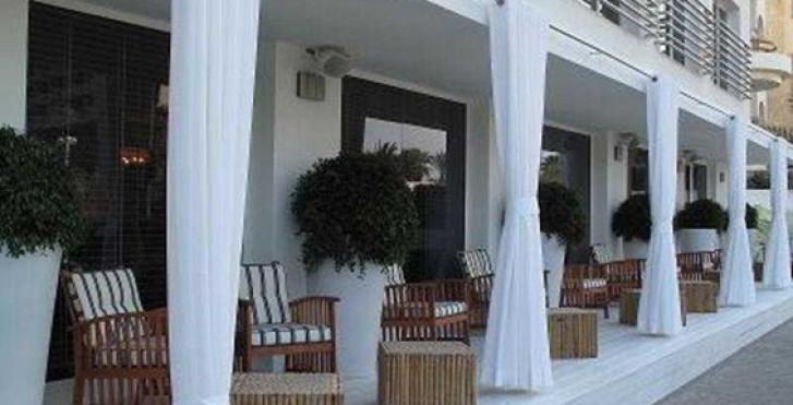 Bild 8026534 - Shalom Hotel & Relax an Atlas Boutique Hotel