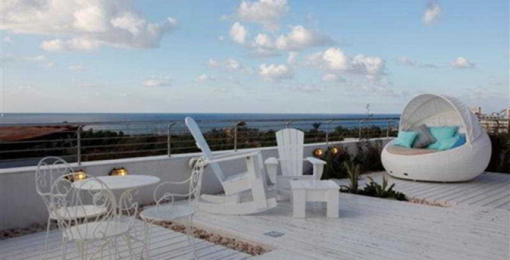 Bild 8026531 - Shalom Hotel & Relax an Atlas Boutique Hotel