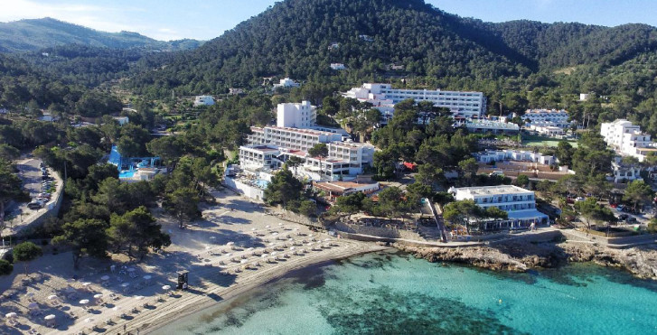 Image 27934518 - Sandos El Greco Beach Hôtel
