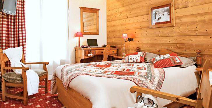 Image 27949006 - Hôtel Le Sherpa