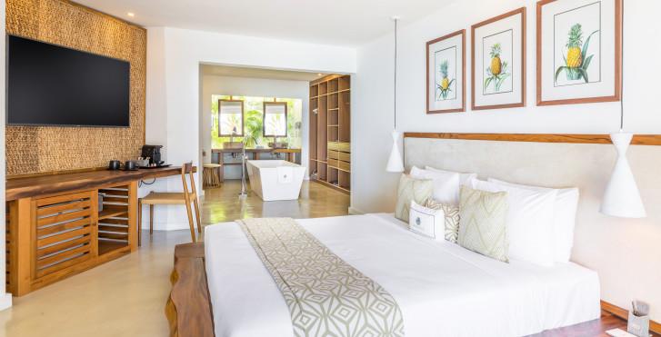 Suite Senior - Seasense Boutique Hotel