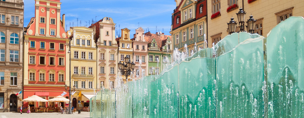 Sofitel Wroclaw Old Town, Pologne du Sud - Vacances Migros