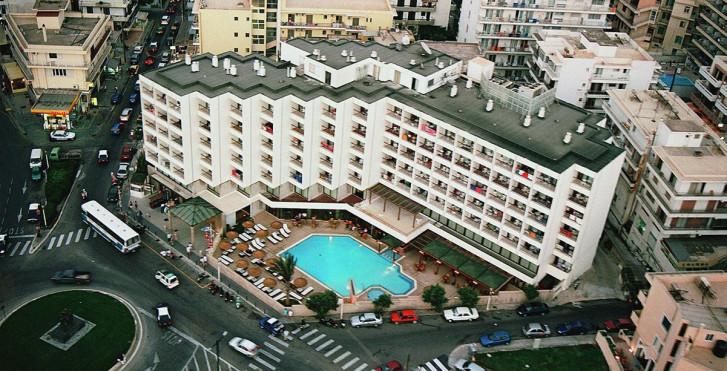 Image 27965150 - Blue Sky Beach Hotel