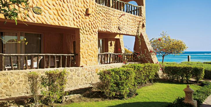 Bild 27972890 - Club Calimera Habiba Beach