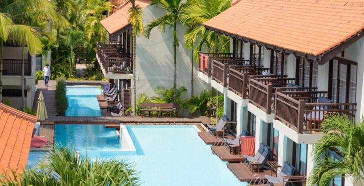 Image 27977141 - Khaolak Oriental Resort