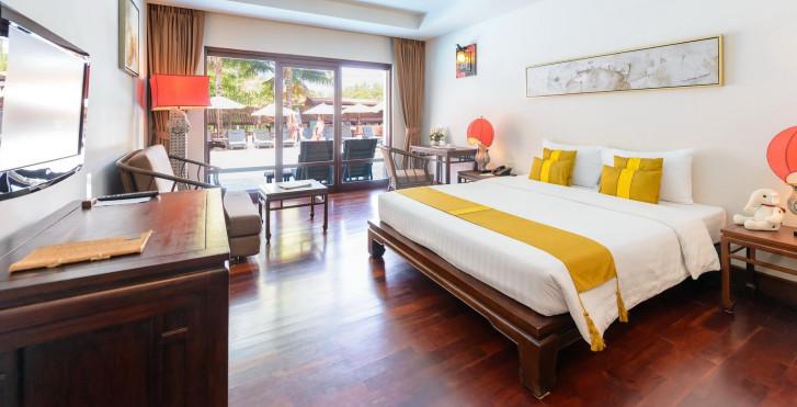 Image 27977144 - Khaolak Oriental Resort