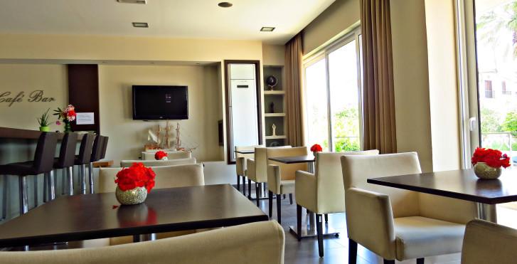 Image 27986927 - Maritime Hôtel Apartments