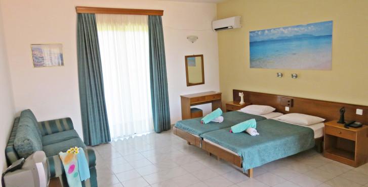 Image 27986931 - Maritime Hôtel Apartments