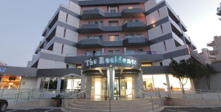 Bild 28055637 - The Residence Rhodes