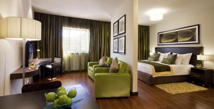 Bild 28001413 - Mövenpick Hotel Apartments Al Mamzar Dubai