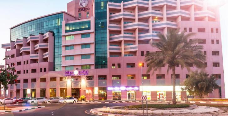 Bild 28001883 - Ziqoo Hotel Apartments