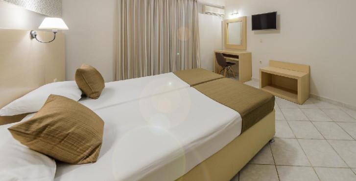Bild 28013713 - Karras Hotel