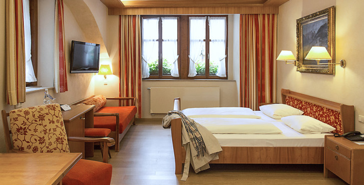 Bild 28028122 - Hotel Reichsküchenmeister