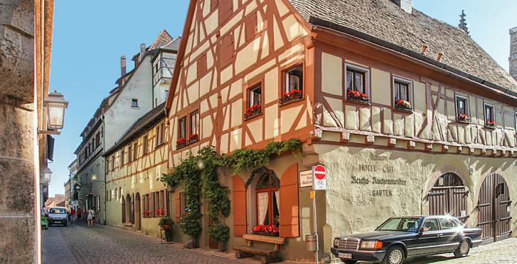 Bild 28028121 - Hotel Reichsküchenmeister