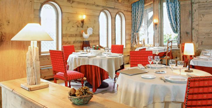 Image 28033874 - Hôtel Le Samoyède