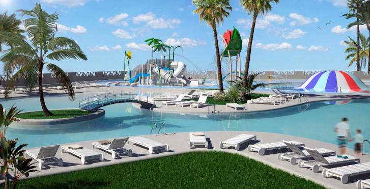 Bild 28038381 - Suitopia Sol y Mar Suites Hotel