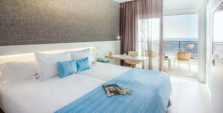 Doppelzimmer - Suitopia Sol y Mar Suites Hotel