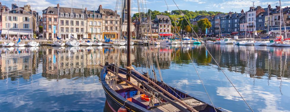 Pasino, Normandie - Vacances Migros