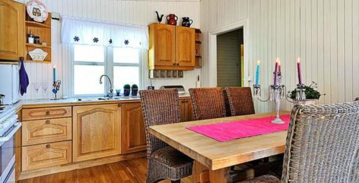 Maison De Vacances Malangen Tromso Et Environs Vacances Migros